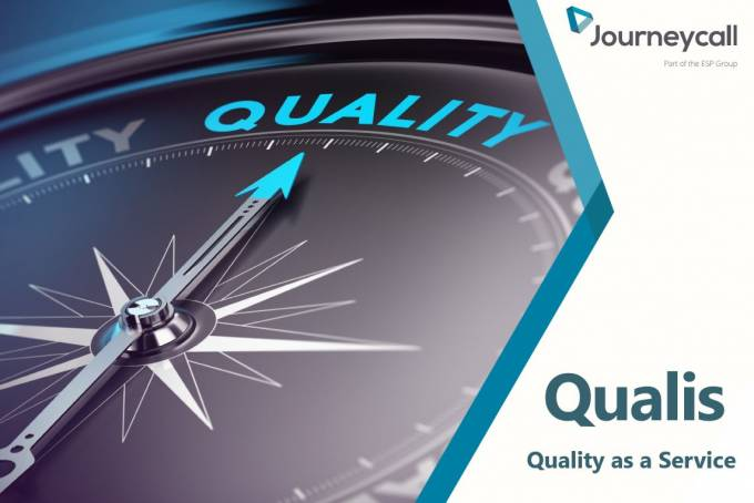 qualis front cover