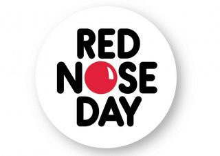 Journeycall supports Red Nose Day