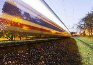Britain's rail companies plan to run more trains, to more places, more often