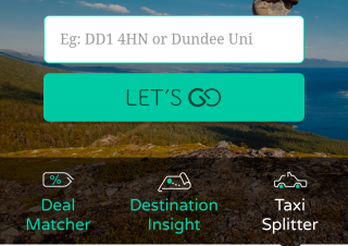 TRAILBLAZING TRAVEL WEB APP FOR YOUNG PEOPLE LAUNCHES IN DUNDEE AND NORTH EAST FIFE
