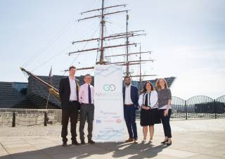 'Revolutionary' city travel app which could make private car ownership obsolete hailed at Dundee event