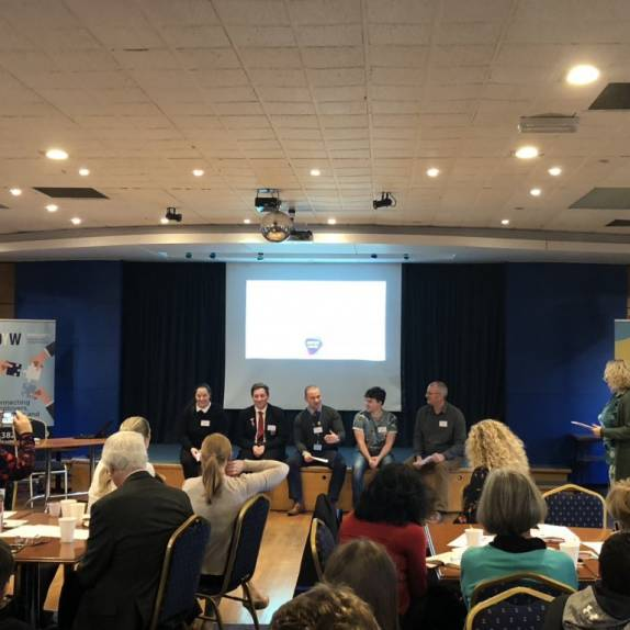 Year of Young People – Business Breakfast